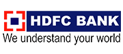 Easy home relocation client -HDFC Bank