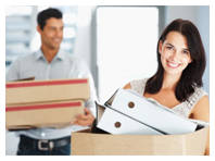 Office Relocation Services in Delhi