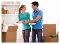 Household Movers And Packers