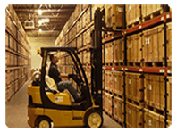 Warehousing Companies in Delhi
